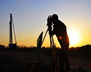 国道331工程控制测量及地形图测量项目